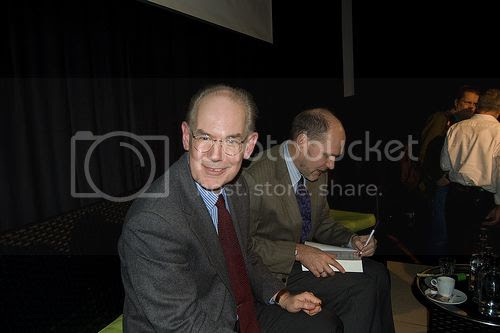 Mearsheimer and Walt