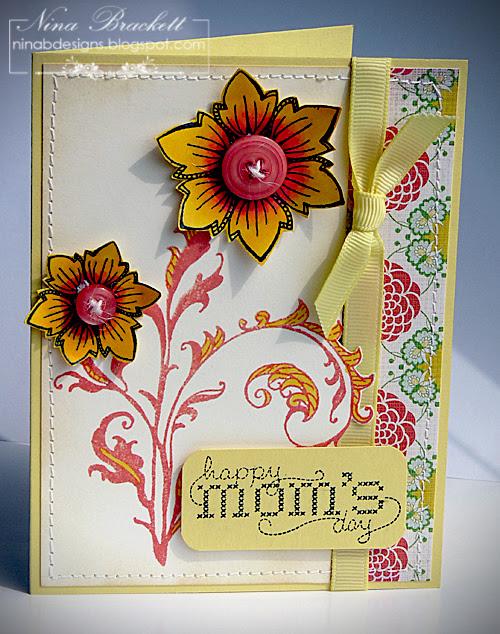 Happy Moms day