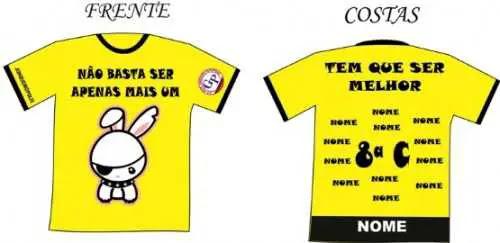 Frases Para Camisetas De Formatura Mensagens Cultura Mix