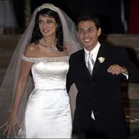 Boda de Marc Anthony y Dayanara Torres   Wedding Dress
