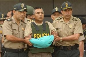 """El """"camarada Artemio"""" era el último líder histórico de Sendero en libertad cuando fue detenido el 12 de febrero pasado por la policía."""