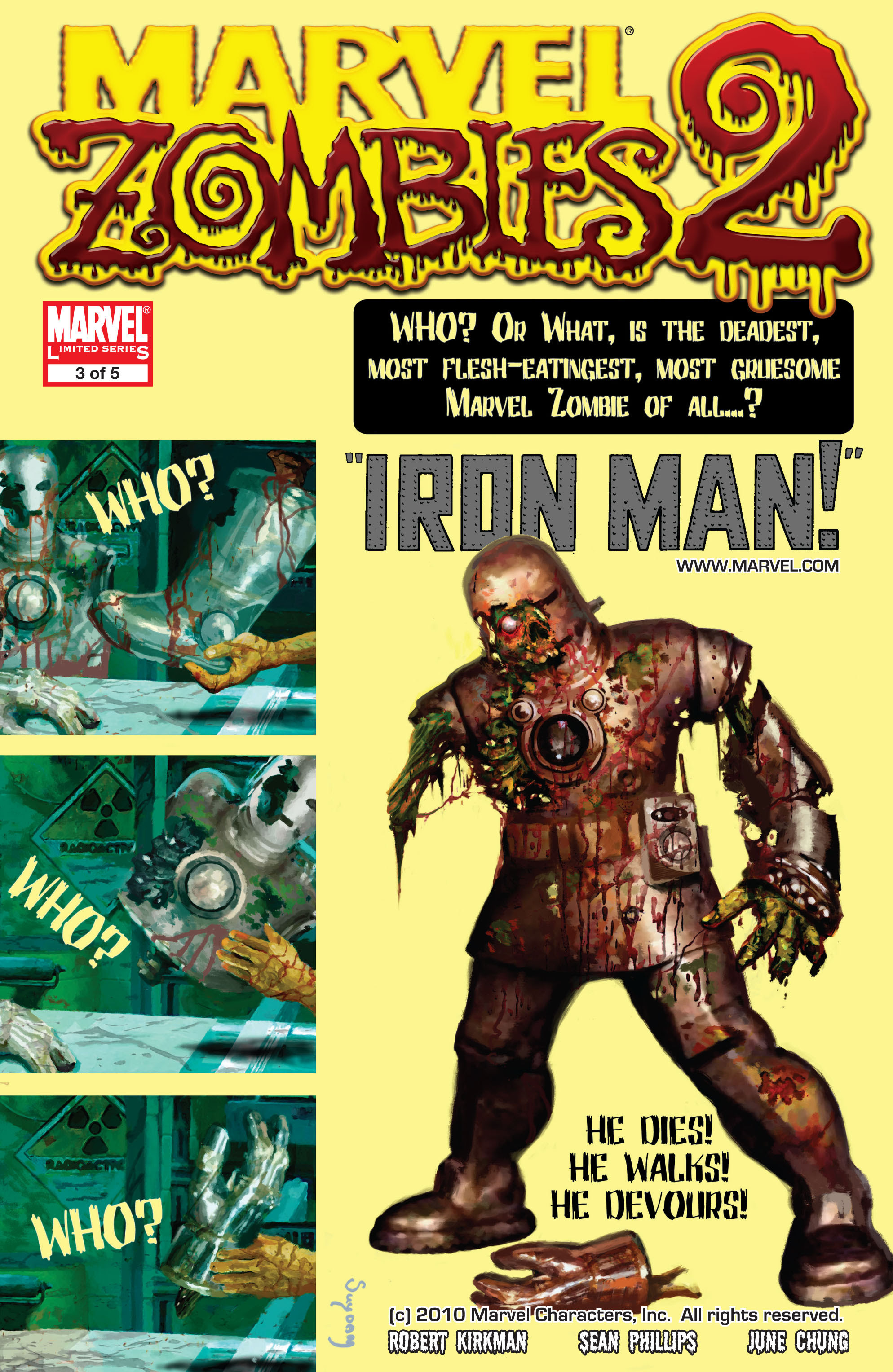 descargar marvel zombies 4 completos