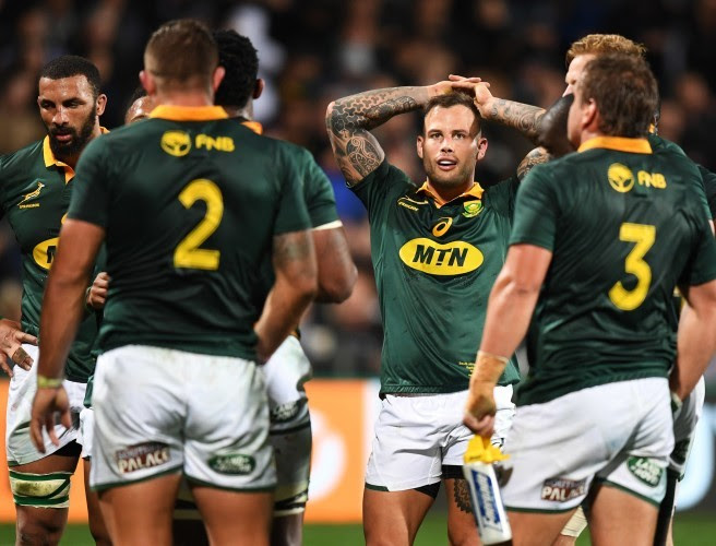 South Africa, rugby,