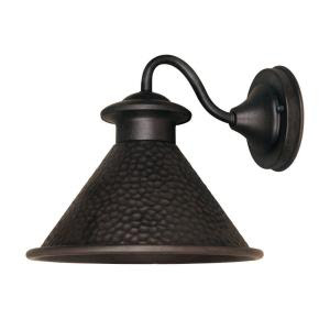 home depot bronze outdoor light