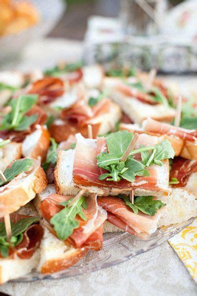 113 best Wedding Food Stations images on Pinterest