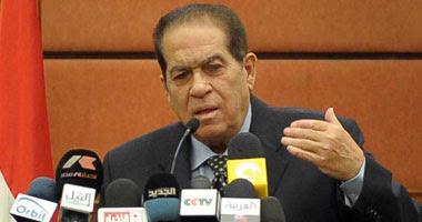 د. كمال الجنزورى رئيس مجلس الوزراء