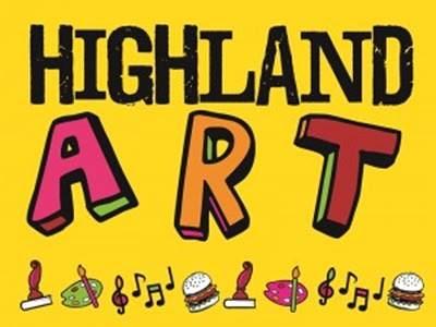 Highland Art Tour, Shreveport
