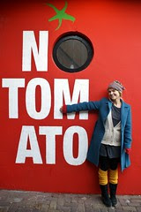 no tomato