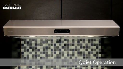 Valore Cascade 30 Range Hood Welcome To Costco Wholesale