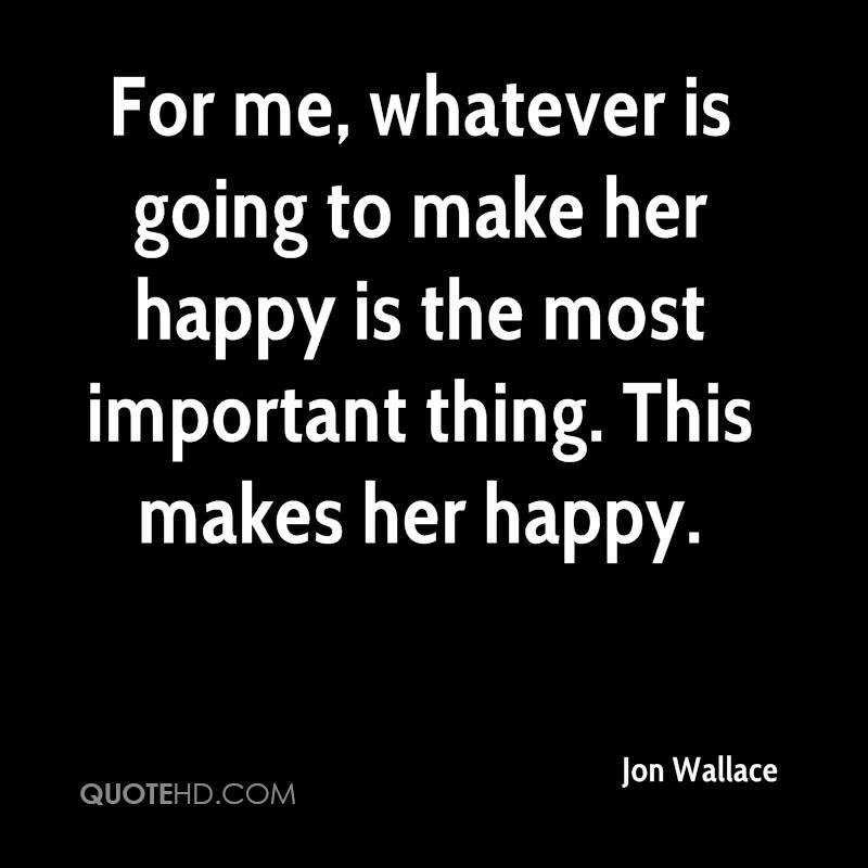 Jon Wallace Quotes Quotehd