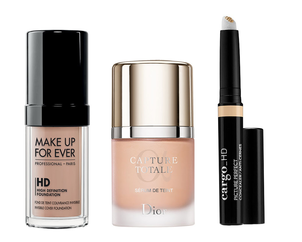 High Def Makeup 101 Makeup For Life