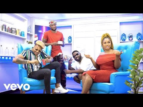 DOWNLOAD VIDEO: Magnito – Pandemic Ft. Omashola, Ik Ogbonna, Descushiel