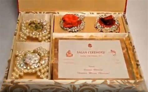 Alleged Wedding Card Of Mukesh Ambani's Son Goes Viral