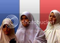 The Hijab-Muslim Headscarf