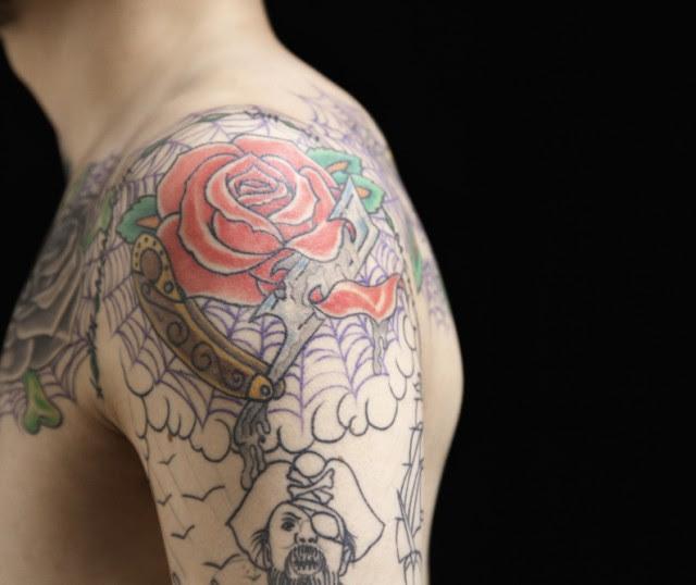 Cómo Curar Un Tatuaje