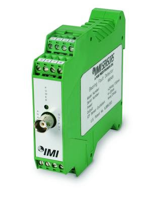 Bearing Fault Detector Model 682A05 IMI Sensors