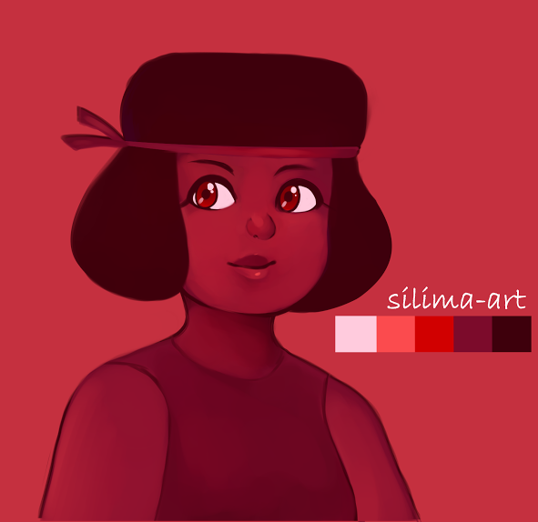 i got palette requests for both of them and i'm v happy bc now they're matching