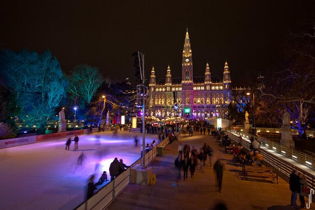 Vienna Ice Dream