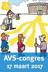 Schrijf u nu in voor het AVS-congres 2017