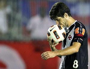 Juninho Pernambucano na partida do Vasco (Foto: Divulgação / Site Oficial do Vasco)