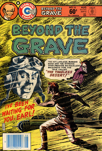 Beyond The Grave 16 (by senses working overtime)