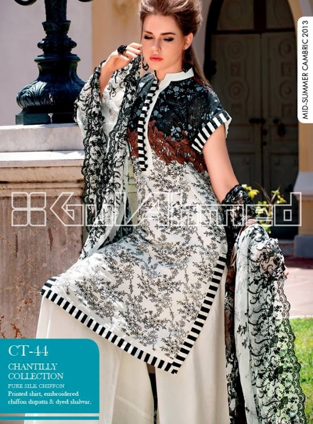 Mid-Summer-Cambric-Collection-2013-Gul-Ahmed-Printed-Embroidered-Fashionable-Dress-for-Girls-Women-16