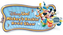 Disney Live Mickey Rockin Road Show fanclub pre-sale password for show tickets in Peoria, IL