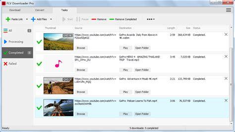 flv downloader pro    software reviews