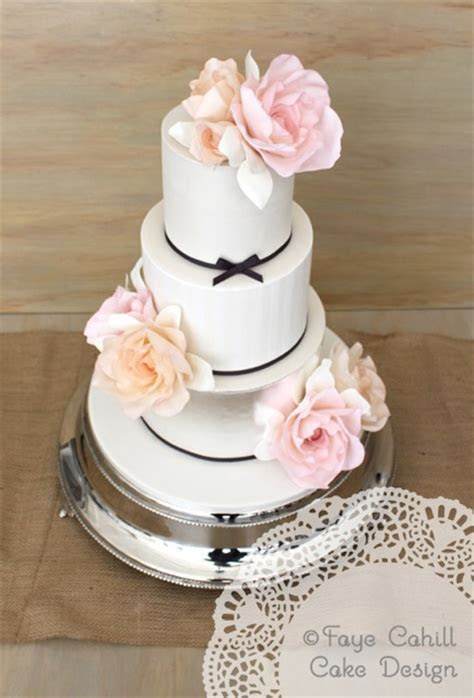 Wedding Cakes in Sydney & Melbourne ? Nicholas Purcell