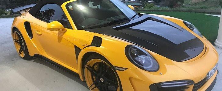 Porsche997