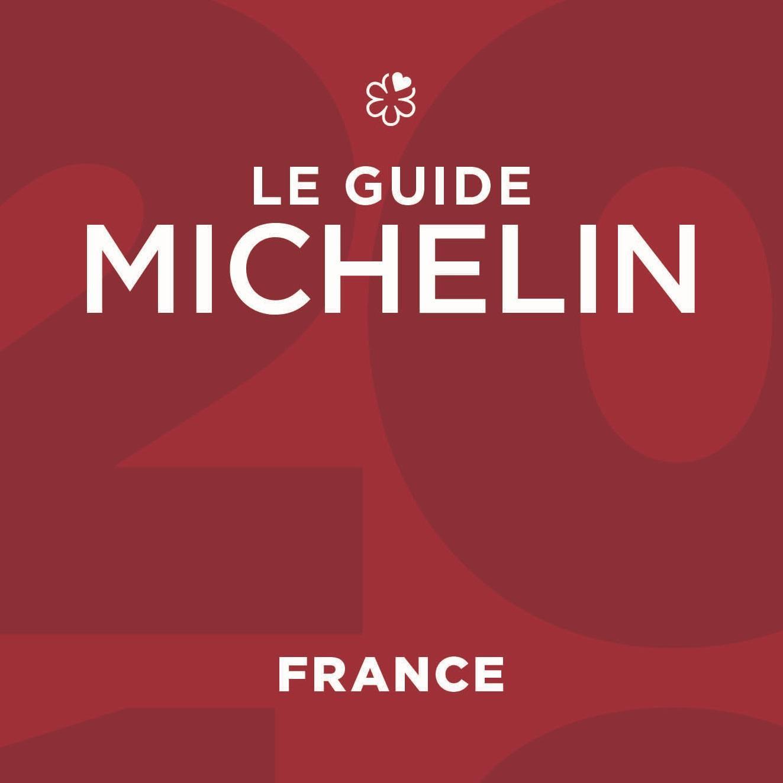 Premier Guide Michelin Fr