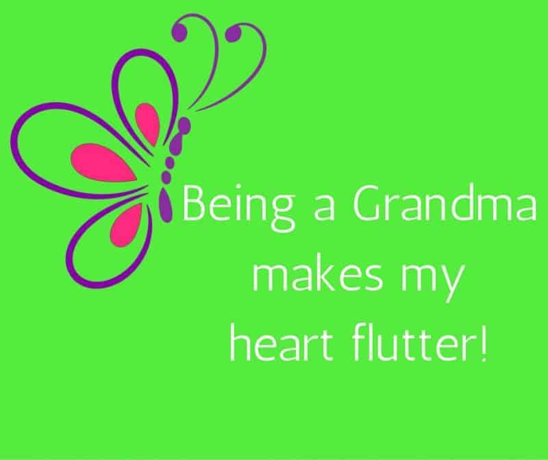 I 39 M A Grandma Again Quotes