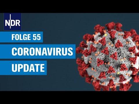 Coronavirus-Update #55: Der weiße Fleck in der Pandemie | NDR Podcast