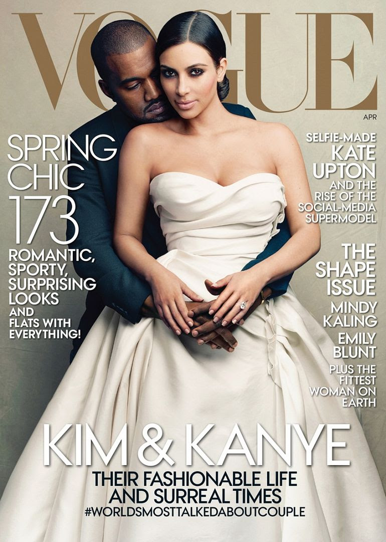 Kim Kardasian & Kanye West : Vogue (April 2014) photo img-apriltest_104557289055jpg_guides_hero.jpg