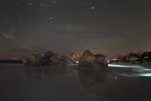 night sea (frontpage explored)