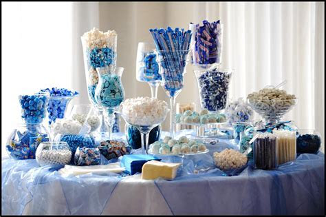 How Much Candy For a Candy Buffet (with Videos)