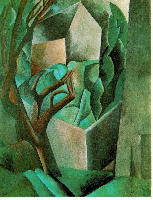 Excellent Examples Of Cubism Art Works (20)