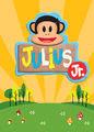 Julius Jr. | filmes-netflix.blogspot.com