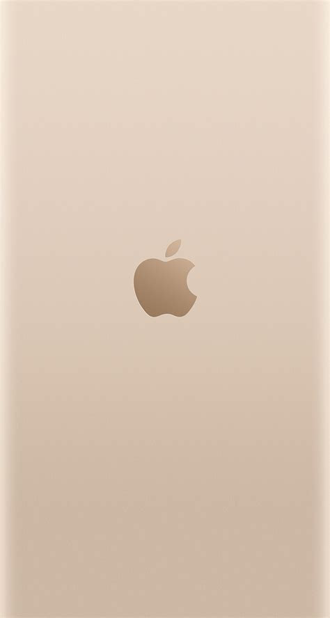 Wallpaper Iphone 7 Gold