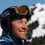 Tommy Moe - Alaska Sports Hall Of Fame
