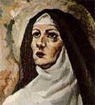 María Magdalena de Pazzi, Santa