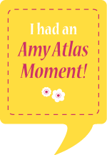 Amy Atlas Moment