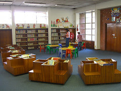 Firwood public library -8