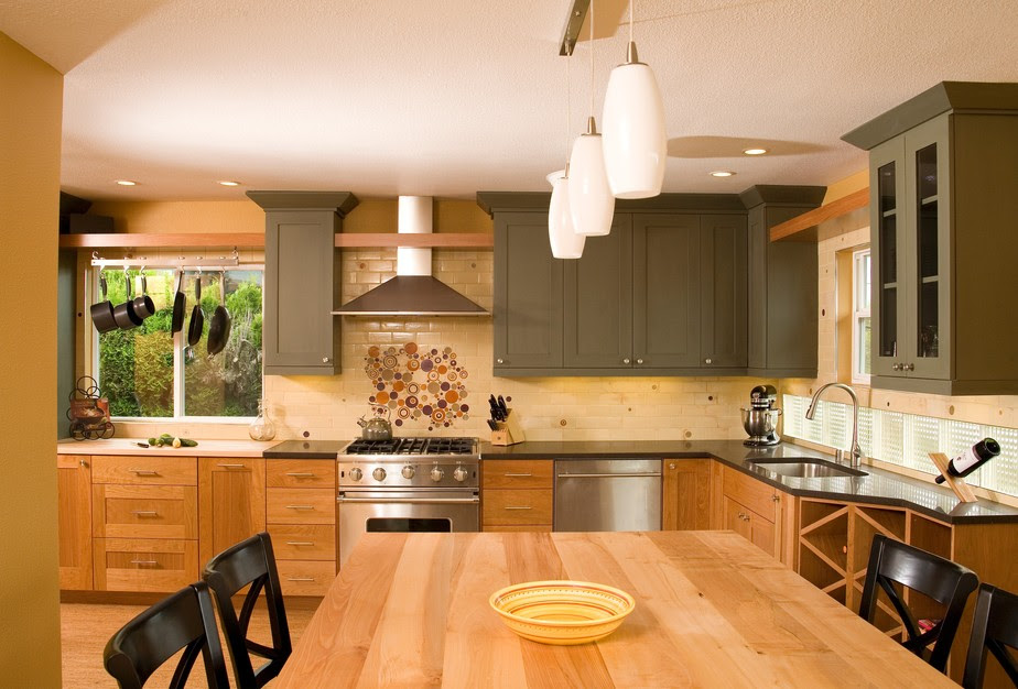 6 Ways to Try the Hottest Kitchen Trends (Without the ...