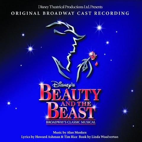 Belle Beauty And The Beast Lyrics Original