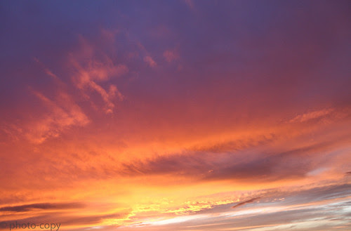 the sky is on fire 2