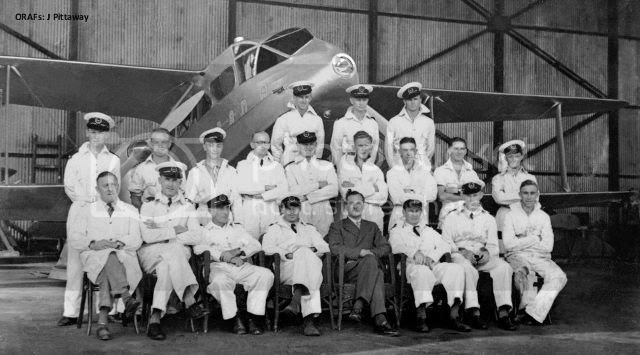 Ph-1, RANA Engineers 1939