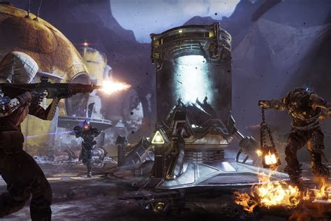 bungie reveals  fate  destiny  year  weapons