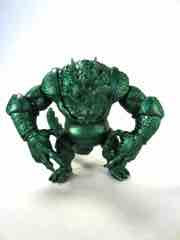 Fantastic Plastic Toys Mystical Warriors of the Ring Green Goliath Action Figure
