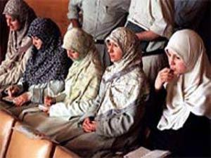 الدفاع عن الحجاب